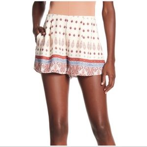 SHOW ME YOUR MUMU SAWYER SHORTS